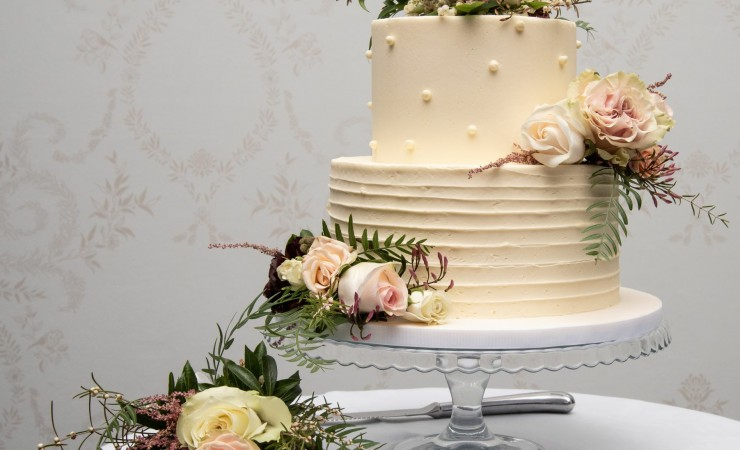Wedding suppliers cakes