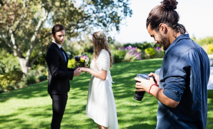 Weddings Suppliers photographer