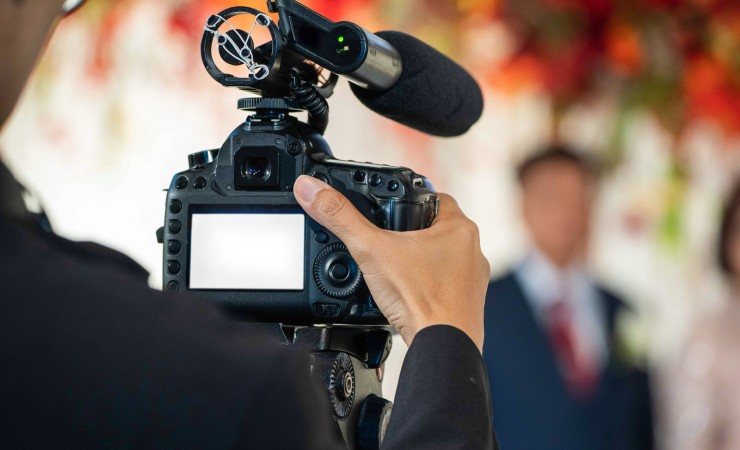 Weddings Suppliers videographer